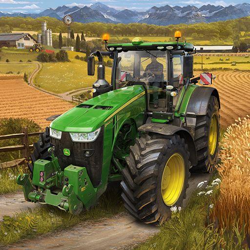 Farming Simulator 20 v0.0.0.63 Apk Mod [Dinheiro Infinito]