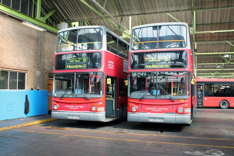 The Circle Of London London United Hounslow Garage Av