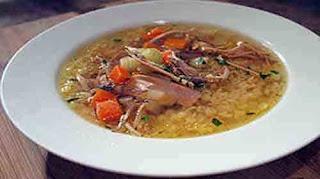 Resep Sup Ayam Kuah Bening Sederhana