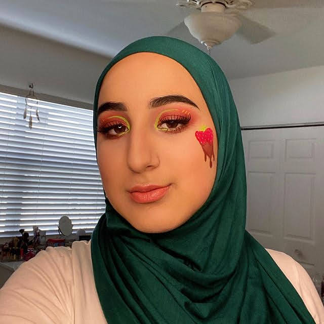 Hidaya Hijazi 13