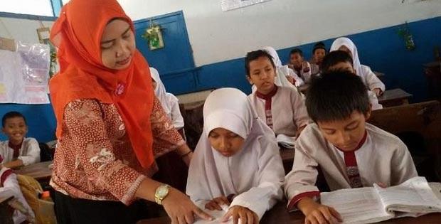 Implikasi Prinsip Prinsi Belajar bagi Guru