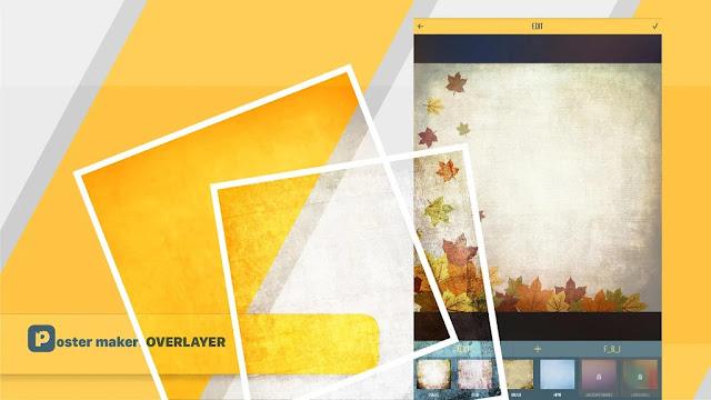 تحميل Poster Maker & Poster Designer Full تطبيق صانع و مصمم الملصقات للاندرويد