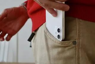 مواصفات و سعر iphone 12 mini