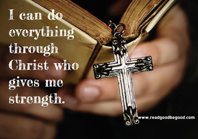 bible verses for faith in god