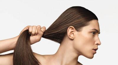 وصفة طبيعية للحد من تساقط الشعر في فصل الربيع