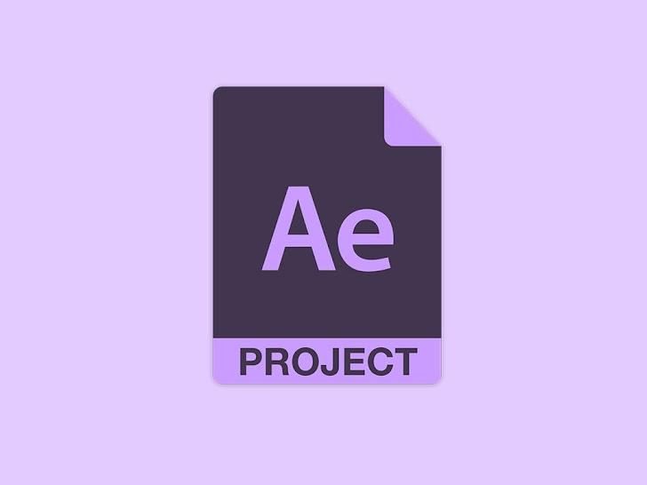 Mengenal Lebih Jauh Tentang Project Di After Effects dan Jenis-jenis Project Yang Dapat Digunakan