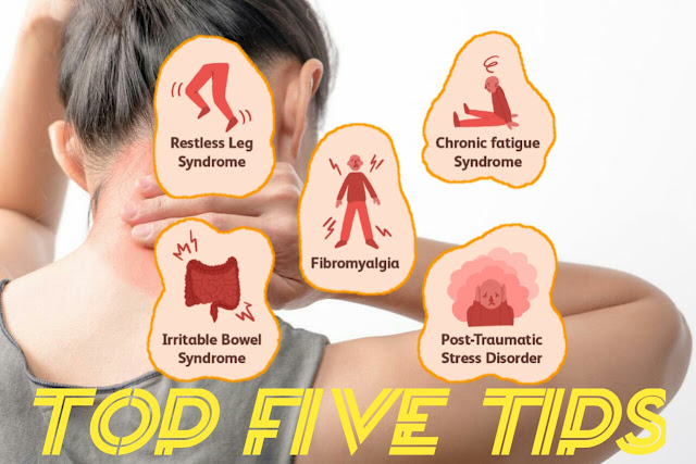 Top five tips on proper fibromyalgia diets weight loss