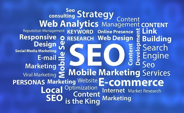 7 BEST THINGS ABOUT SEO