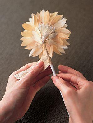 Regalos De Flores Hechos A Mano Para San Valentin Solountip Com