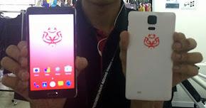 Thumbnail image for Smartphone UMNO : Harga dan Spesifikasi