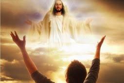 Kuasa Yesus Dalam Keseharian Umat Beriman