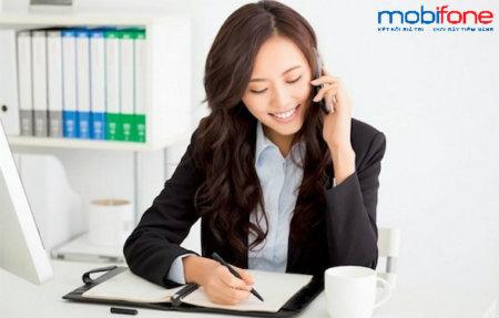 Tặng điện thoại cho doanh nghiệp Mobifone 2017