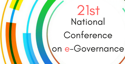 21st National Conference on e-Governance