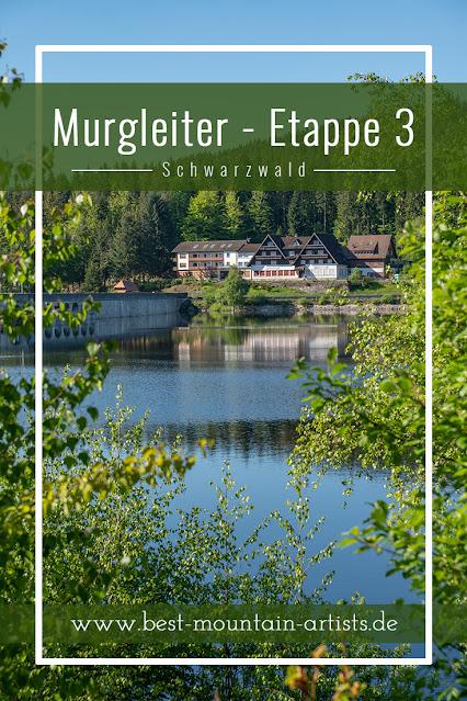 Premiumwanderweg Murgleiter | Etappe 3 von Forbach nach Schönmünzach | Wandern nördlicher Schwarzwald 23