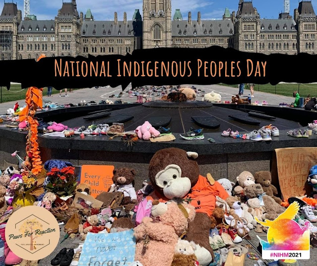 National Indigenous Peoples Day: Children of residential schools were silenced and we need to speak up 215 Children