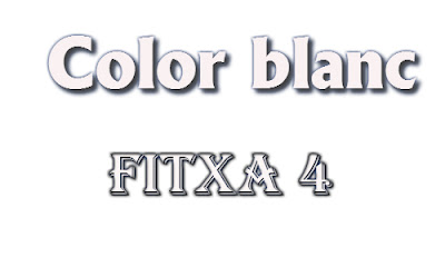 Blanc (fitxa 4)