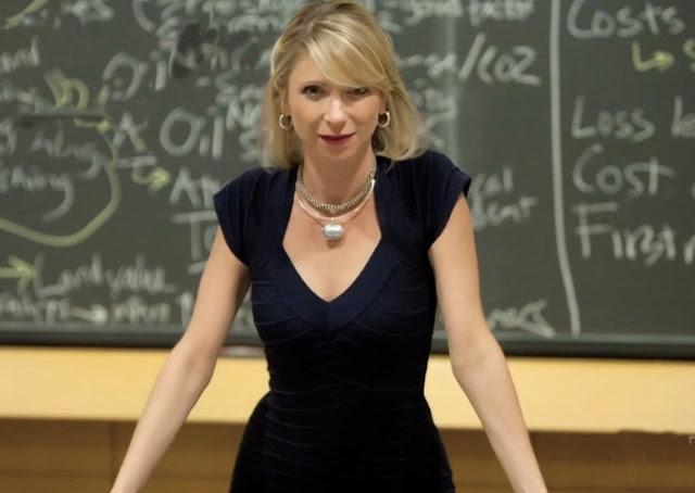 Amy Cuddy Body Language TED Talk