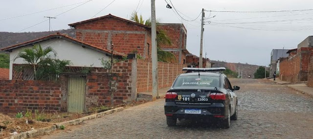 Jornalista é preso por descumprir medida protetiva