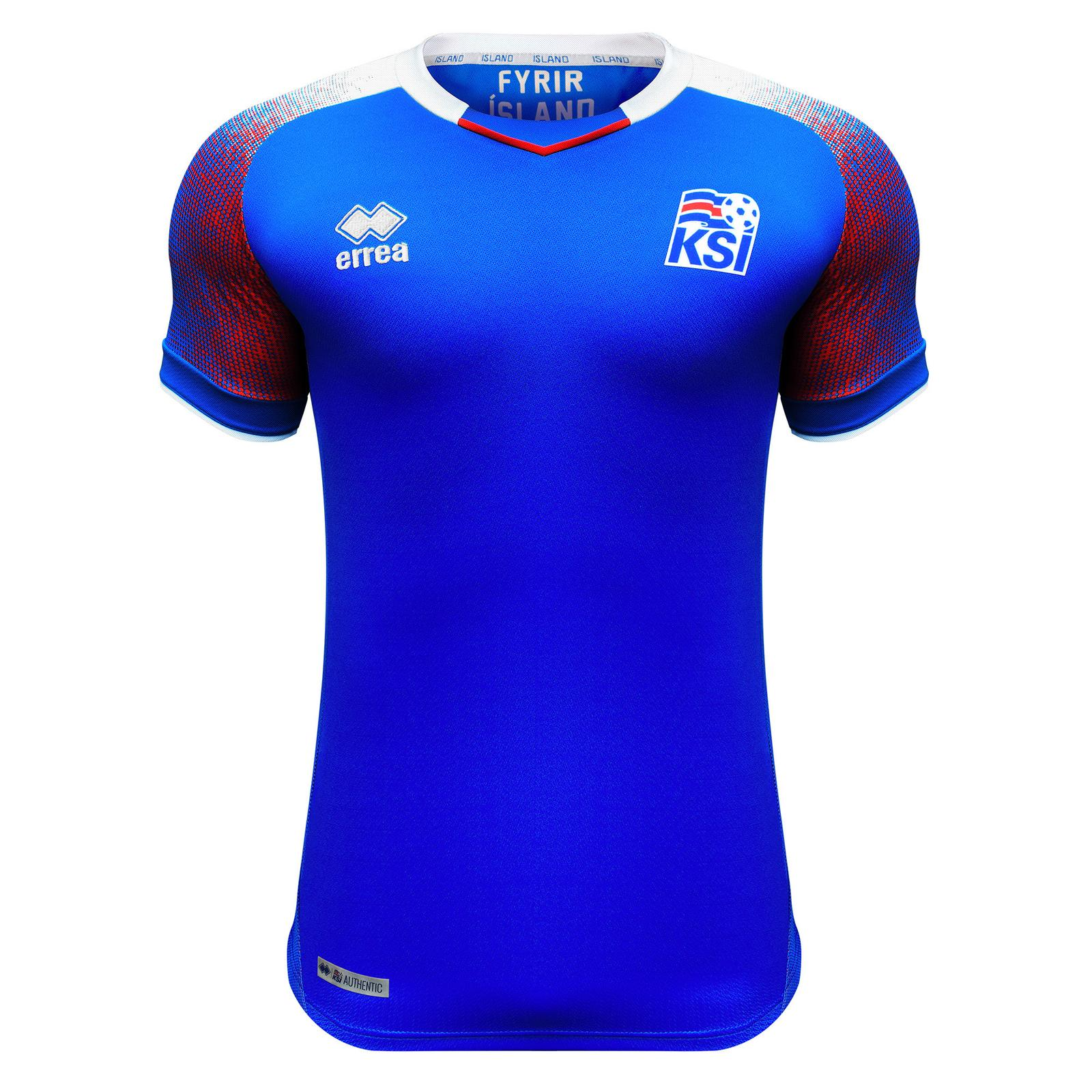 World Cup 2018 Jersey France