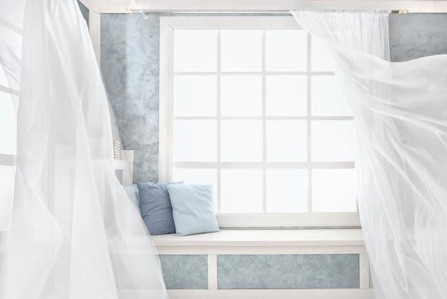 best modern farmhouse living room curtains decor ideas