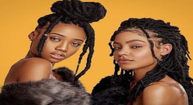 Beauté, femme, noire, coiffure, cheveux, tresse, mode , charme, tendance, LEUKSENEGAL, Dakar, Sénégal, Afrique