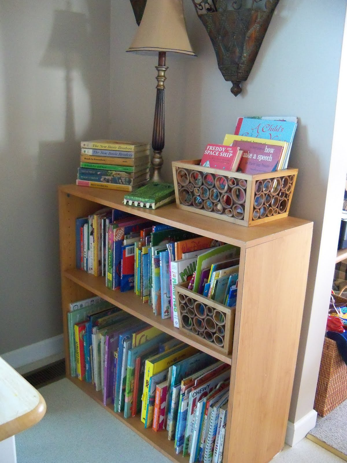 Sprouted Kitchen Book Dining Tables Sprout Schoolhouse Our School Room On Its Best Behavior