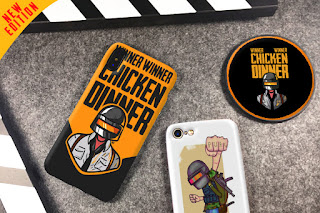 Mockup Custom Case New Edition Premium