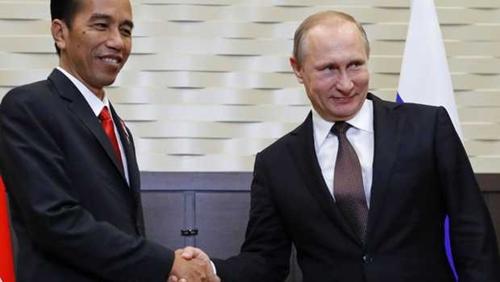 Putin Sahkan UU yang Izinkan Maju Lagi dalam Pilpres Rusia