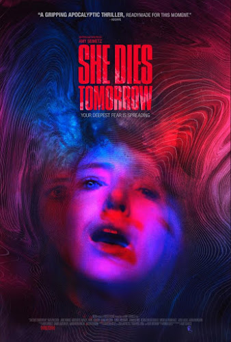 She Dies Tomorrow (Web-DL 720p Ingles Subtitulada) (2020)