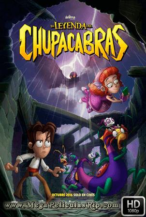 La Leyenda Del Chupacabras [1080p] [Latino] [MEGA]