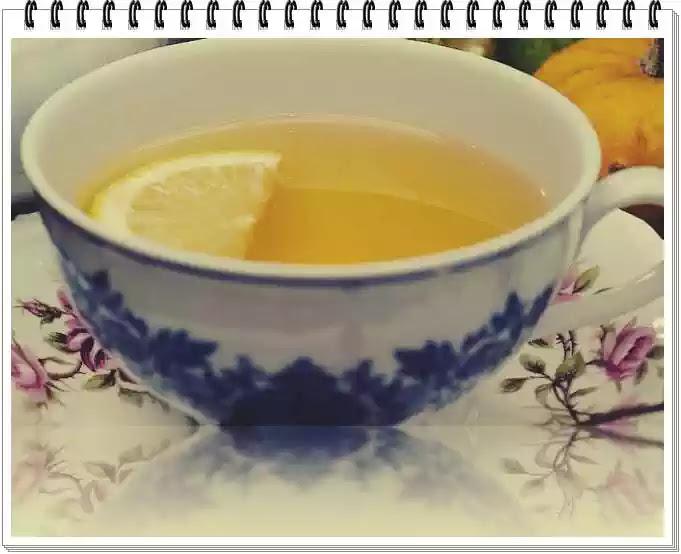 ceai pentru a arde grăsime)