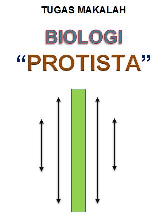 Acangla93 Blog S Makalah Protista Biologi Sma Xi Ipa