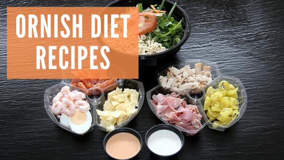 Ornish Diet Recipes