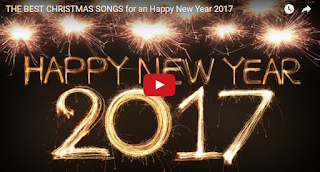 THE BEST CHRISTMAS SONGS for an Happy New Year 2017