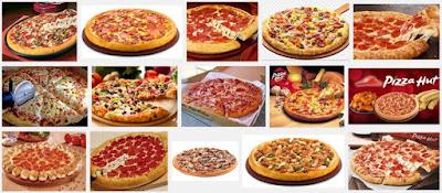 Daftar Harga Pizza Hut Terbaru