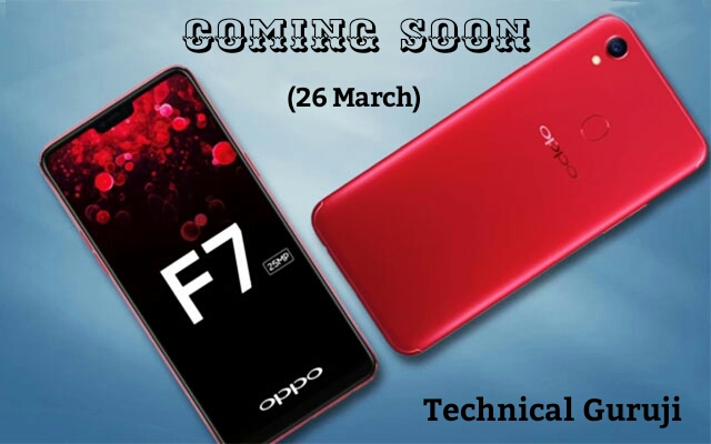 Oppo F7 Hindi Review