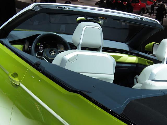 Novo Gol SUV 2018