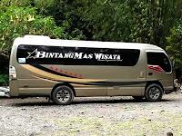 Jadwal Bintang Mas Wisata Jakarta - Lampung