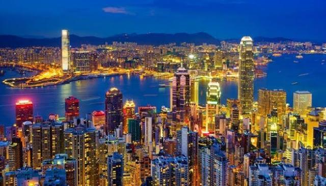 300 برنامج زمالة الدكتوراه في هونج كونج 2021 | ممول بالكامل