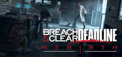 Breach & Clear Deadline Download