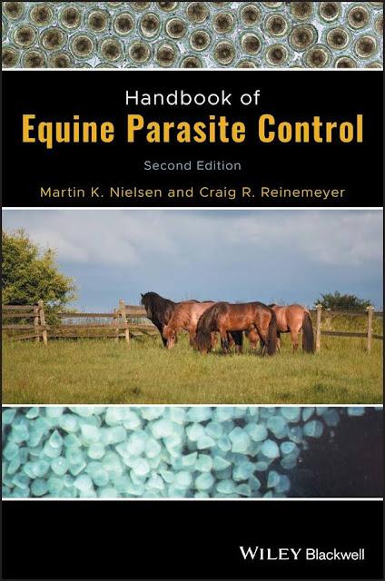Handbook of equine parasite control  - WWW.VEBOOKSTORE.COM