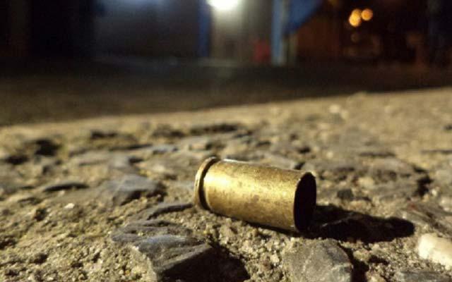 Homem atingido por seis tiros em Miguel Calmon é identificado
