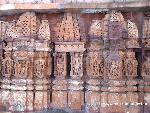 Bhuwal Mata Temple