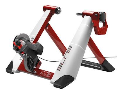Regalos originales para ciclistas: Elite Novo Force - Rodillo magnético de ciclismo