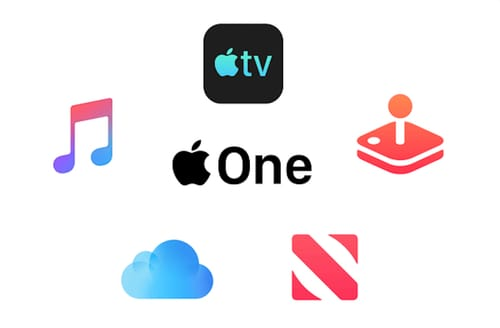 Apple is gearing up to launch its highly anticipated Apple One subscription service
