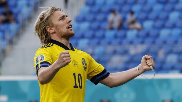 Σουηδία-Πολωνία 3-2: Νίκη και πρώτη θέση για τους Σουηδούς σε ένα εντυπωσιακό ματς!