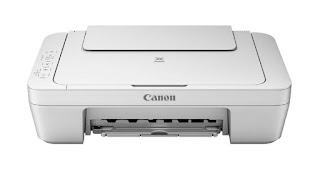 Canon PIXMA MG2560 Driver And Software Download