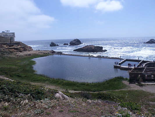 sutro baths san francisco