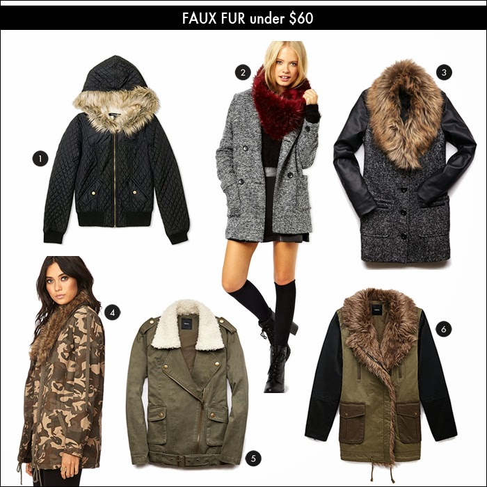 styles for less, coats under $60