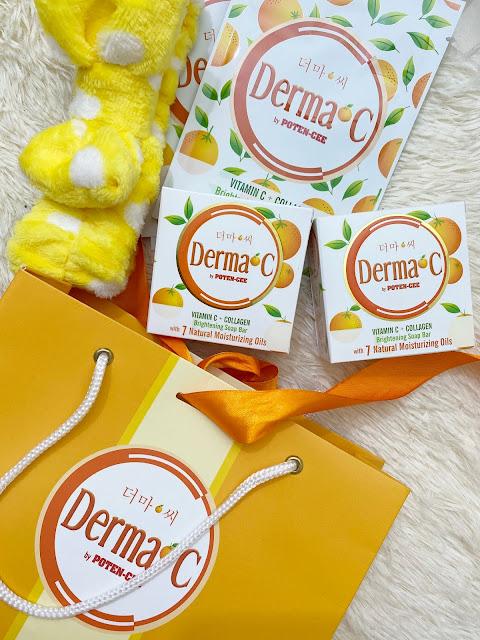 Derma-C by Poten-Cee